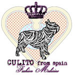 Culito from Spain