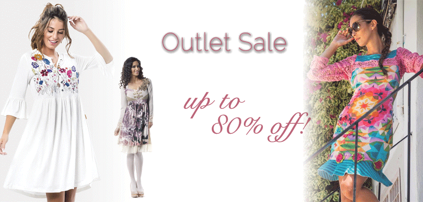 Outlet Sale: Styles up to 80% off